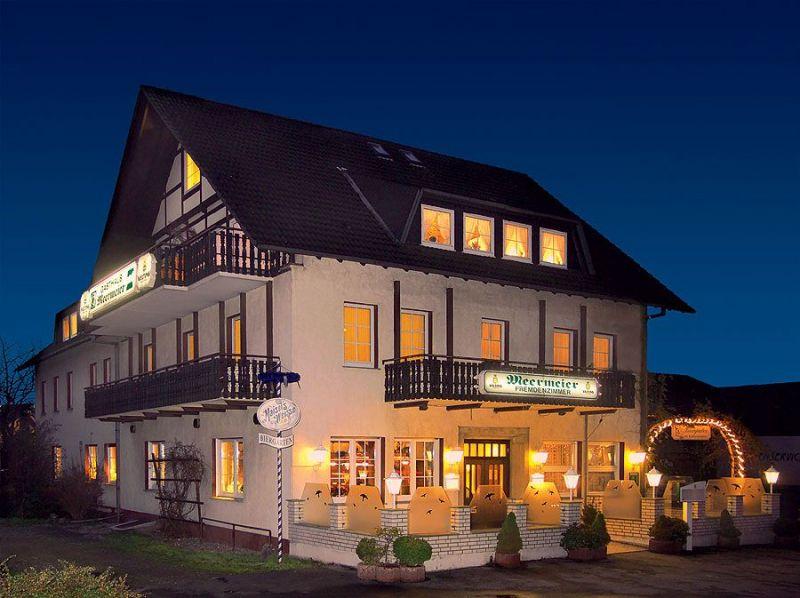 HotelMeermeier